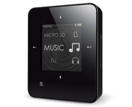 MP3, MP4 přehrávače,discmany Creative ZEN Style M300 8GB (70PF255100115)