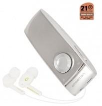 MP3, MP4 přehrávače,discmany Emgeton CULT X8 8GB Silver/Anthracit, bez FM, OLED+microSD ROZBAL