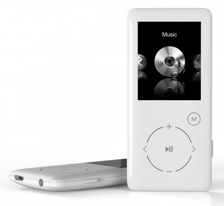 MP3, MP4 přehrávače,discmany MP Man BT 20 4GB