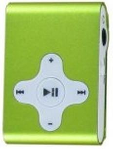 MP3, MP4 přehrávače,discmany MP Man MP 10 WOM (Green)