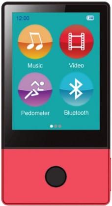 MP3, MP4 přehrávače,discmany Mpman BTC 299 8GB