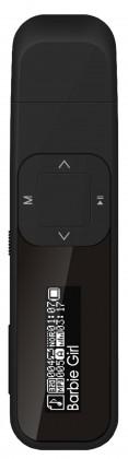 MP3, MP4 přehrávače,discmany MPman MFOL 15 4 GB