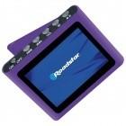 MP3, MP4 přehrávače,discmany Roadstar MP450, Purple, 4GB ROZBALENO