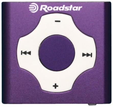 MP3, MP4 přehrávače,discmany Roadstar MPS-020/PR