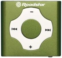 MP3, MP4 přehrávače,discmany Roadstar MPS020GR green ROZBALENO