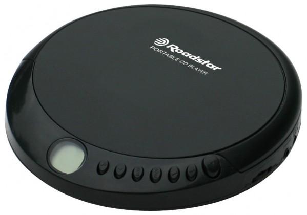 MP3, MP4 přehrávače,discmany Roadstar PCD-435CD