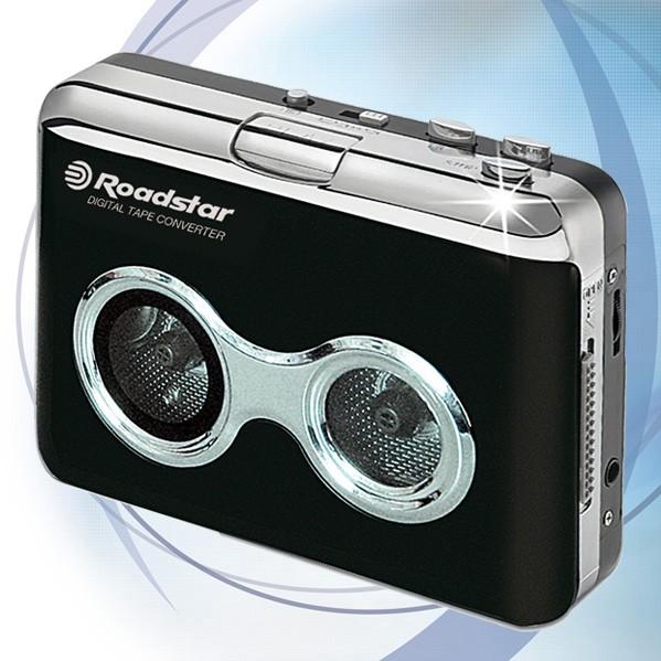 MP3, MP4 přehrávače,discmany Roadstar PST-100ENC
