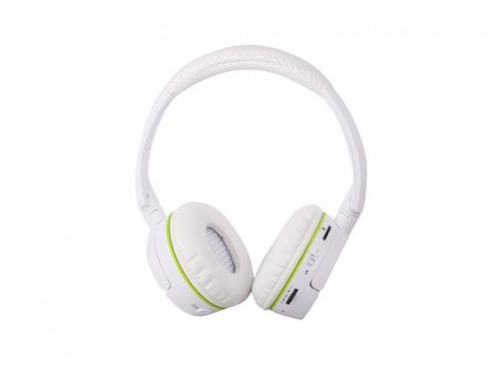 MP3, MP4 přehrávače,discmany Trevi MP 1505, bílá
