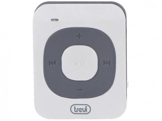 MP3 přehrávač Trevi MPV 1704, bílý