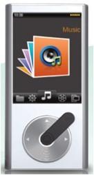 MPman MP 259 8 GB