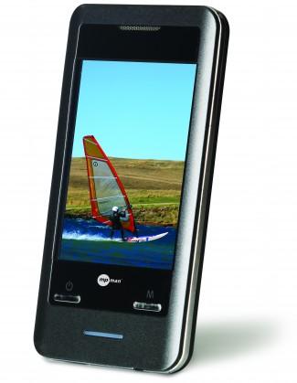 MPMan TS 302 8GB