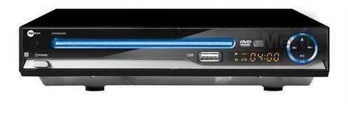 MPMan XVD320 HDMI