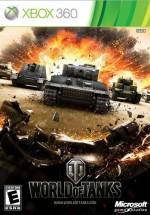 MS XBOX 360 hra - World of Tanks Combat Ready
