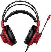 MSI DS501, červená S37-2100920-SV1