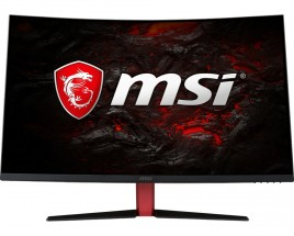 MSI Gaming Optix AG32C - LED monitor 31,5""