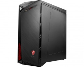 MSI Infinite i5-8400,16GB,256GB SSD+2TB HDD