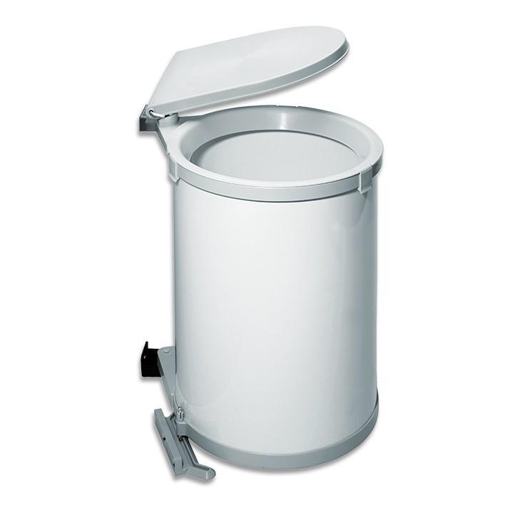 Muellboy - Koš, 25 L (bílá)