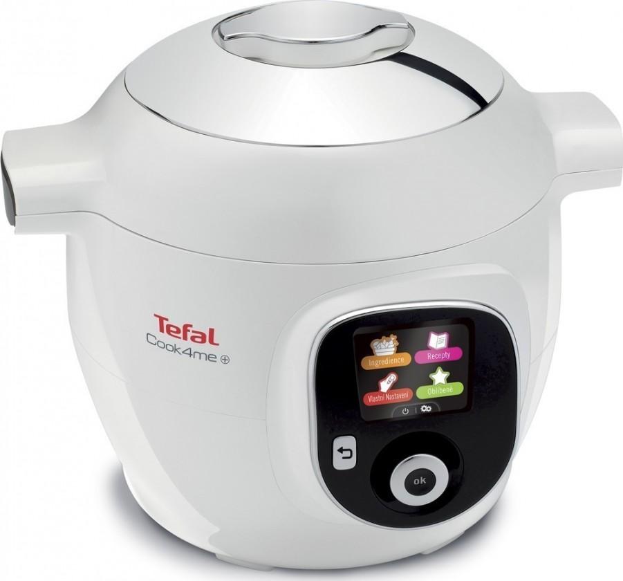 Multicooker Multifunkční hrnec Tefal Cook4me+ CY851130