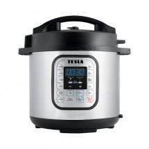 Multifunkční elektrický tlakový hrnec TESLA EliteCook K70