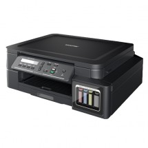 Multifunkční inkoustová tiskárna Brother DCP-T510W barevná