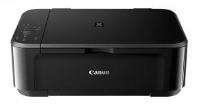 Multifunkční inkoustová tiskárna Canon, barevná, WiFi
