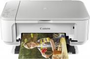 Multifunkční inkoustová tiskárna Canon, barevná, Wifi, mob. tisk