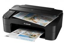 Multifunkční inkoustová tiskárna Canon PIXMA TS3350