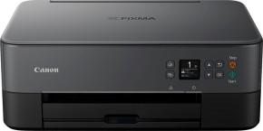 Multifunkční inkoustová tiskárna Canon PIXMA TS5350 černá
