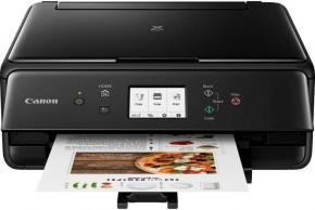 Multifunkční inkoustová tiskárna Canon PIXMA TS6250, 2986C006AA