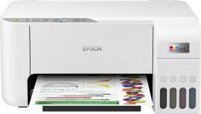 Multifunkční inkoustová tiskárna Epson EcoTank L3256