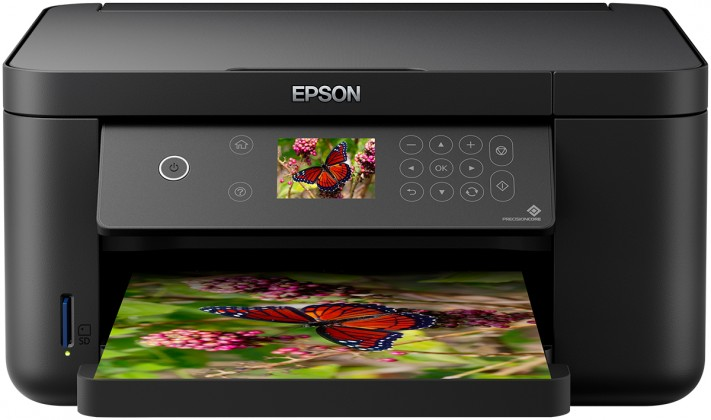 Multifunkční inkoustová tiskárna Epson Expression Home XP-5100