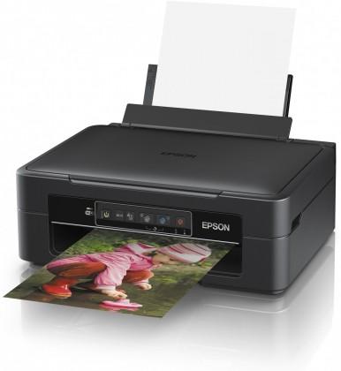 Multifunkční inkoustová tiskárna Epson Expression XP-245 barevná