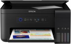 Multifunkční inkoustová tiskárna Epson L4150