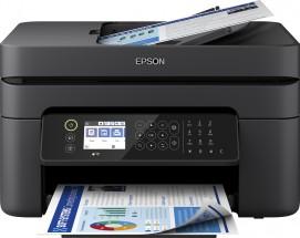 Multifunkční inkoustová tiskárna Epson WorkForce WF-2850DWF POUŽI