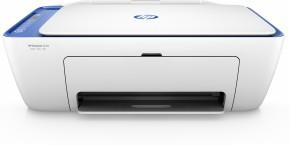 Multifunkční inkoustová tiskárna HP DeskJet 2630  barevná