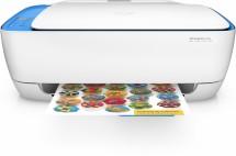 Multifunkční inkoustová tiskárna HP Deskjet 3639 barevná