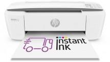Multifunkční inkoustová tiskárna HP DeskJet 3750 Instant Ink
