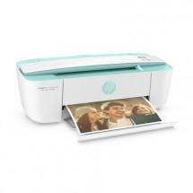 Multifunkční inkoustová tiskárna HP DeskJet 3789, T8W50C