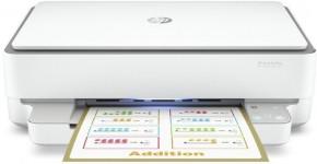 Multifunkční inkoustová tiskárna HP DeskJet IA 6075 POUŽITÉ, NEOP