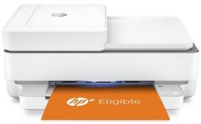 Multifunkční inkoustová tiskárna HP ENVY 6420e, HP+
