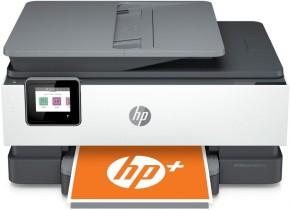 Multifunkční inkoustová tiskárna HP Officejet Pro 8022e, HP+