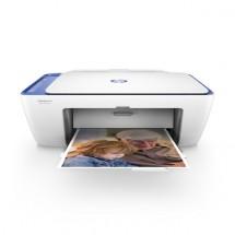 Multifunkční inkoustová tiskárna HP, WiFi, barevná
