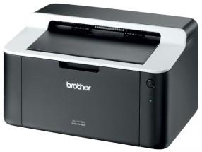 Multifunkční laserová tiskárna Brother,černobílá