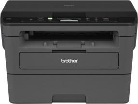 Multifunkční laserová tiskárna Brother, černobílá, WiFi