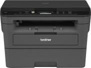 Multifunkční laserová tiskárna Brother DCP-L2532DW černobílá