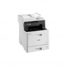 Multifunkční laserová tiskárna Brother DCP-L8410CDW barevná