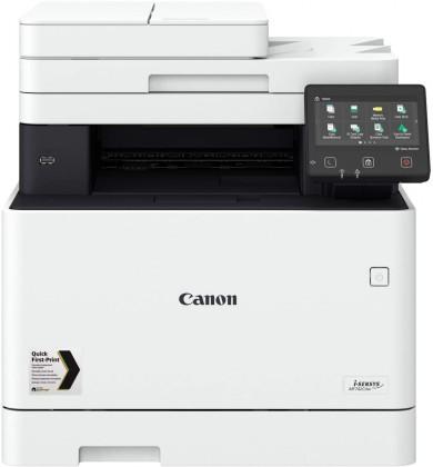 Multifunkční laserová tiskárna Canon i-SENSYS MF742Cdw