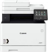 Multifunkčni laserová tiskárna Canon i-SENSYS MF744Cdw