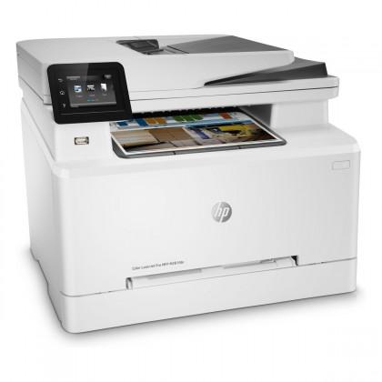 Multifunkční laserová tiskárna HP Color LaserJet Pro MFP M281fdn