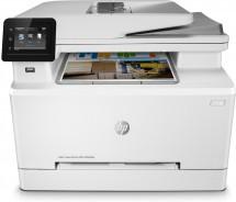 Multifunkční laserová tiskárna HP Color LaserJet Pro MFP M282nw